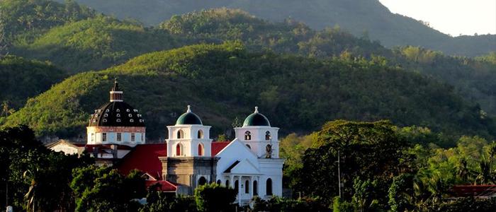 St. Agustin Parish Church