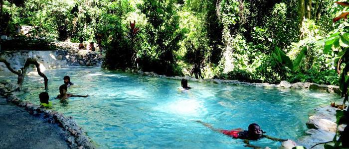 Durano Ecofarm & Spring Resort